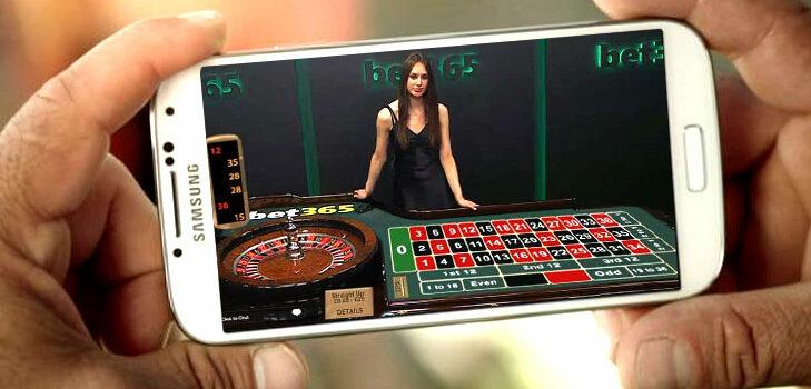 jeu casino smartphone android